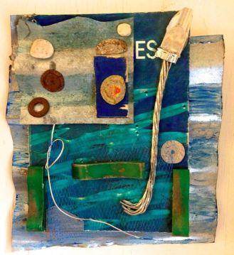 ES by AJ Simon