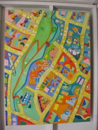 Neighborhood Painting Commission II
