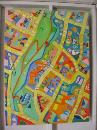 Neighborhood Painting Commission II