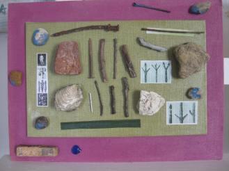 Sticks & Stones Study